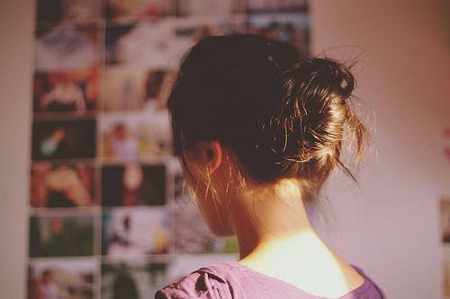 哪怕一次次被喜欢的人拒绝,也要为爱疯狂一回