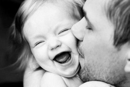 爸爸给女儿的25句爱情忠告.