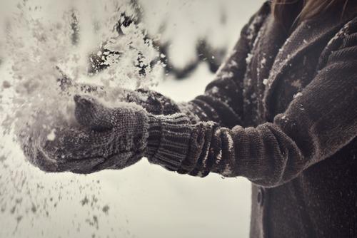 下雪时,你能不能在我身边