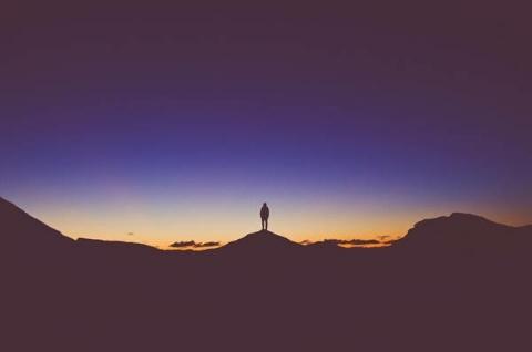 孤单是对你最好的惩罚