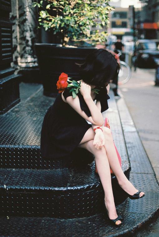 我不想你,我只是很想当年那样爱你的我
