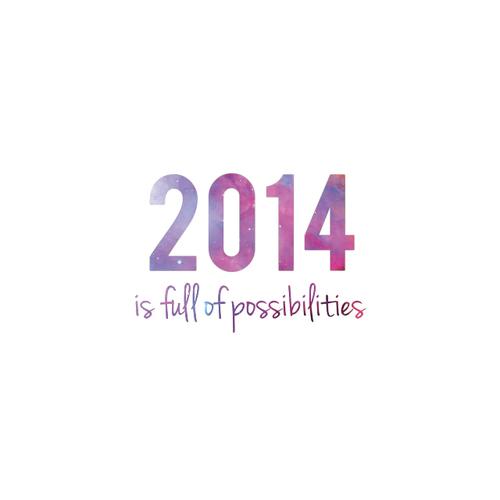 【周日答】又到年末,你的2014过得怎么样呢?