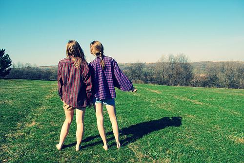 最好的友情