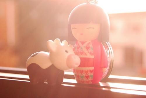 早安心语:记得带上自己的阳光 (1)